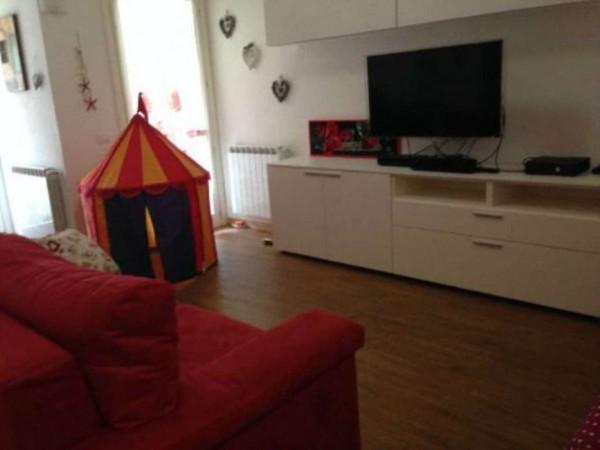 Appartamento in vendita a Arcola, Romito Magra, Con giardino, 100 mq - Foto 13