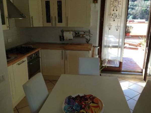 Appartamento in vendita a Arcola, Romito Magra, 65 mq - Foto 9