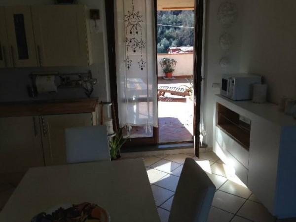 Appartamento in vendita a Arcola, Romito Magra, 65 mq - Foto 8