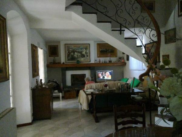 Casa indipendente in vendita a Arcola, Romito Magra, Con giardino, 170 mq - Foto 11
