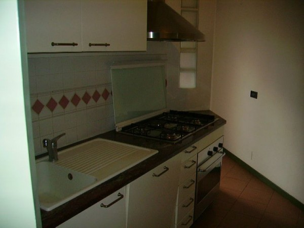 Appartamento in vendita a Arcola, Romito Magra, Arredato, 90 mq - Foto 3