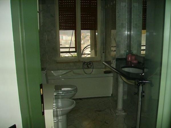 Appartamento in vendita a Arcola, Romito Magra, Arredato, 90 mq - Foto 5