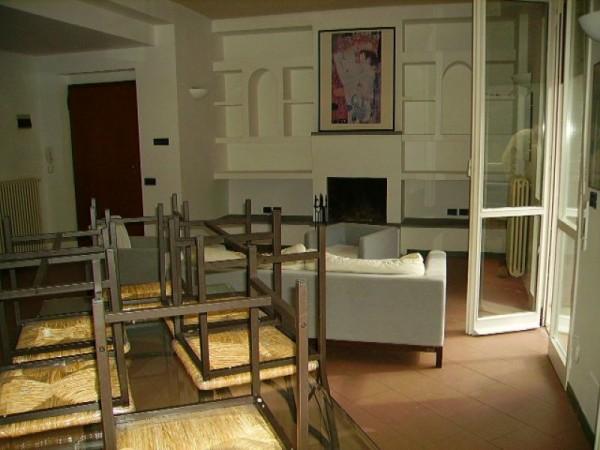 Appartamento in vendita a Arcola, Romito Magra, Arredato, 90 mq - Foto 2