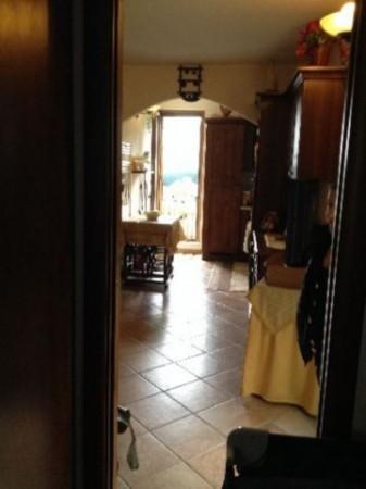 Appartamento in vendita a Arcola, Romito Magra, Arredato, con giardino, 50 mq - Foto 4