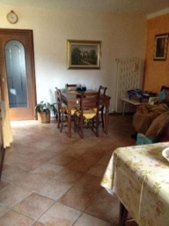 Appartamento in vendita a Arcola, Romito Magra, Arredato, con giardino, 50 mq