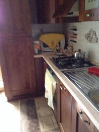 Appartamento in vendita a Arcola, Romito Magra, Arredato, con giardino, 50 mq - Foto 2