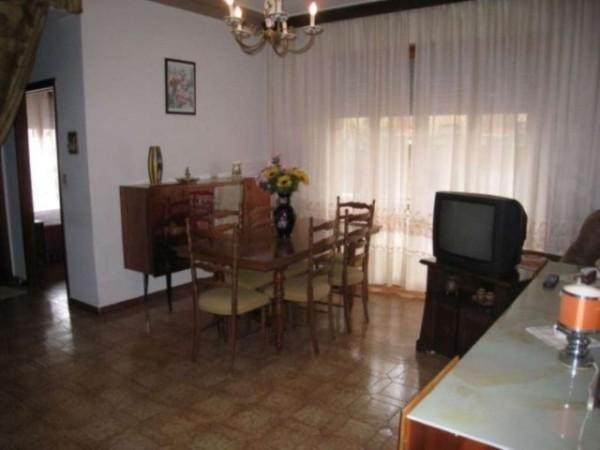 Appartamento in vendita a Arcola, Romito Magra, 65 mq
