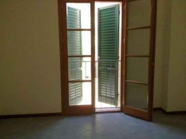 Appartamento in vendita a Arcola, Con giardino, 100 mq