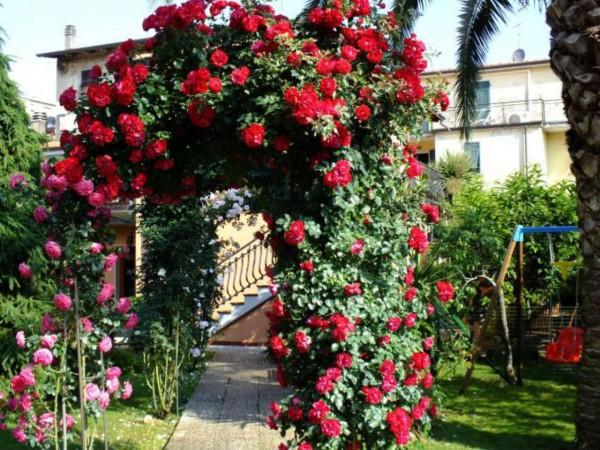 Casa indipendente in vendita a Arcola, Romito Magra, Con giardino, 80 mq