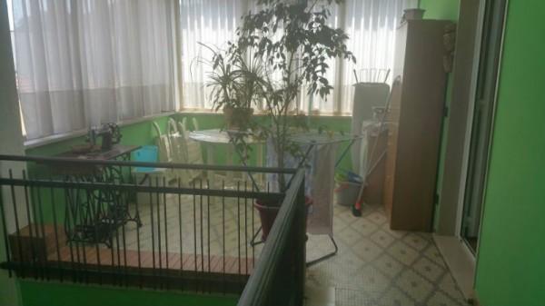 Appartamento in vendita a Arcola, Ressora, Con giardino, 160 mq - Foto 1