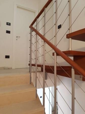 Casa indipendente in vendita a Arcola, Ressora, Con giardino, 200 mq - Foto 2