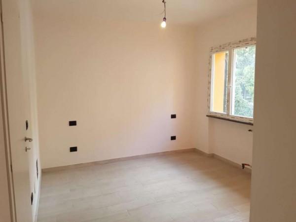 Casa indipendente in vendita a Arcola, Ressora, Con giardino, 200 mq - Foto 6