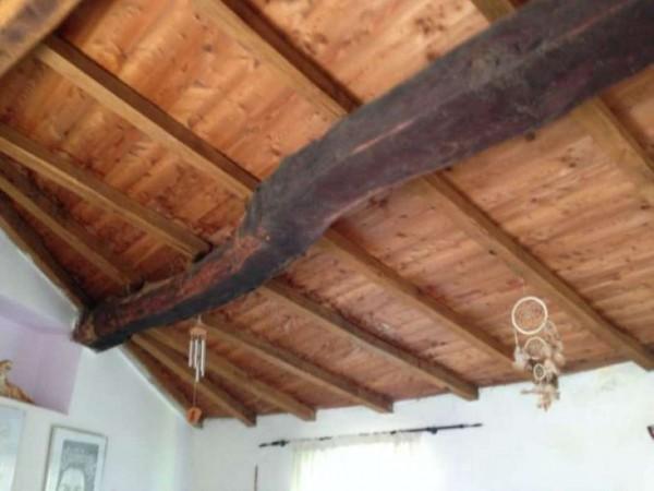 Casa indipendente in vendita a Arcola, Cerri, 110 mq - Foto 9