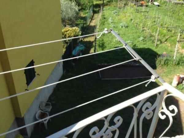 Casa indipendente in vendita a Arcola, Cerri, 110 mq - Foto 2