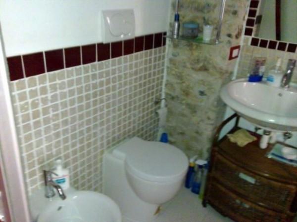 Appartamento in vendita a Arcola, Cerri, Arredato, 40 mq - Foto 5