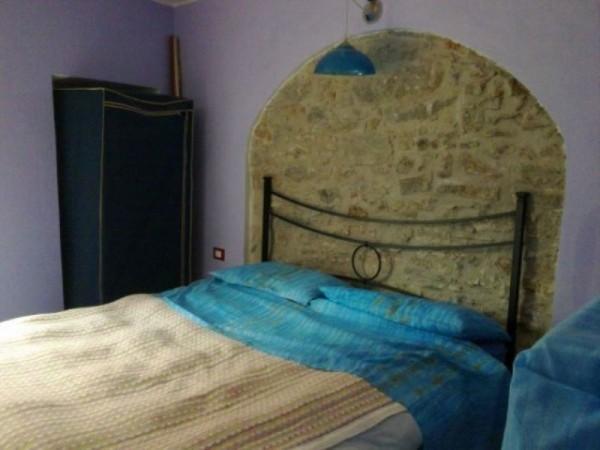 Appartamento in vendita a Arcola, Cerri, Arredato, 40 mq