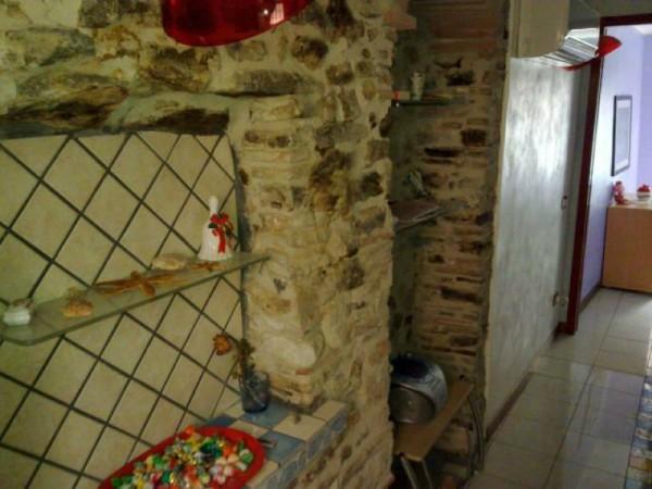 Appartamento in vendita a Arcola, Cerri, Arredato, 40 mq - Foto 3