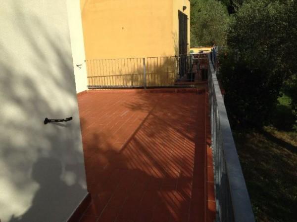 Appartamento in vendita a Arcola, Cerri, Con giardino, 100 mq - Foto 3