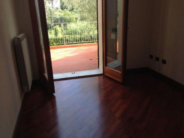 Appartamento in vendita a Arcola, Cerri, Con giardino, 100 mq - Foto 5