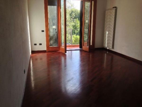 Appartamento in vendita a Arcola, Cerri, Con giardino, 100 mq