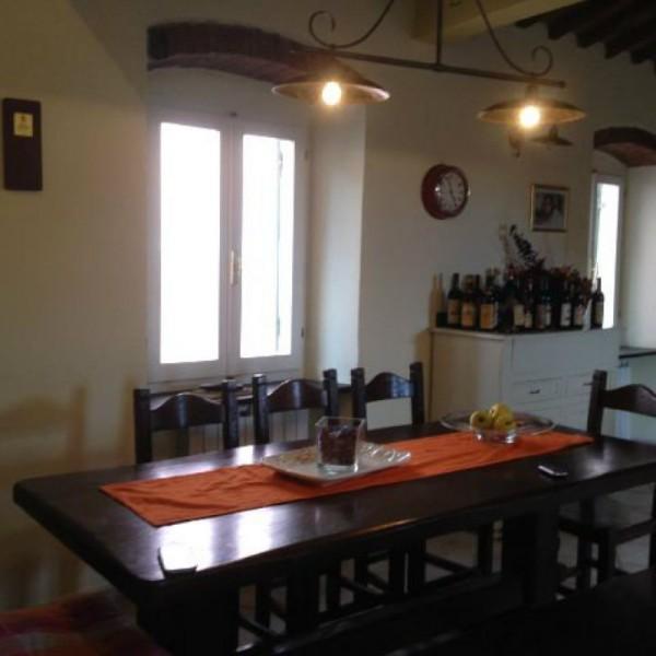 Casa indipendente in vendita a Arcola, Con giardino, 140 mq - Foto 12