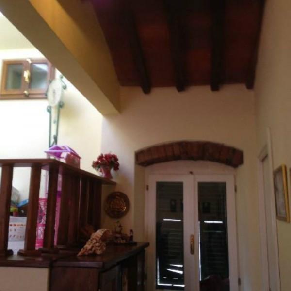 Casa indipendente in vendita a Arcola, Con giardino, 140 mq - Foto 15