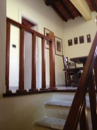 Casa indipendente in vendita a Arcola, Con giardino, 140 mq - Foto 8