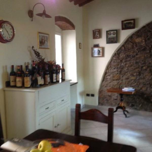 Casa indipendente in vendita a Arcola, Con giardino, 140 mq - Foto 6