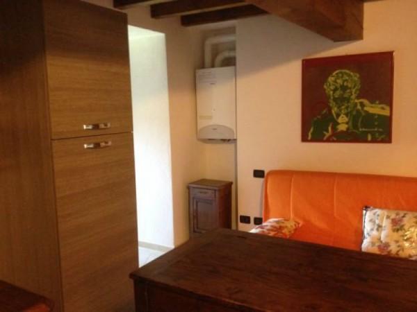 Appartamento in vendita a Arcola, Cerri, Arredato, 45 mq - Foto 9