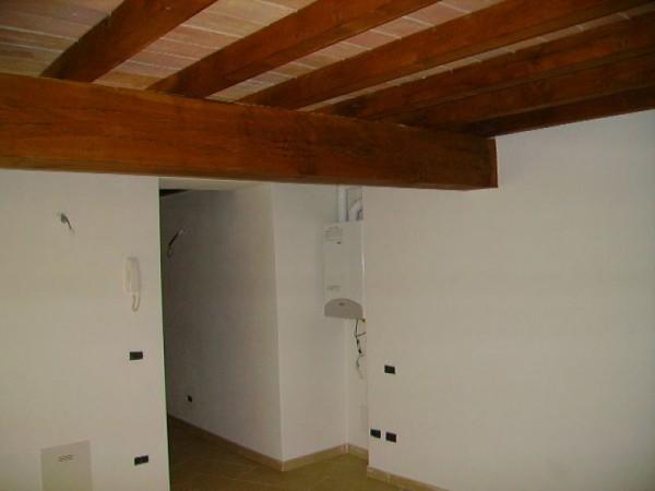 Appartamento in vendita a Arcola, Cerri, Arredato, 45 mq - Foto 18
