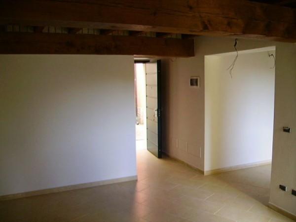 Appartamento in vendita a Arcola, Cerri, Arredato, 45 mq - Foto 12