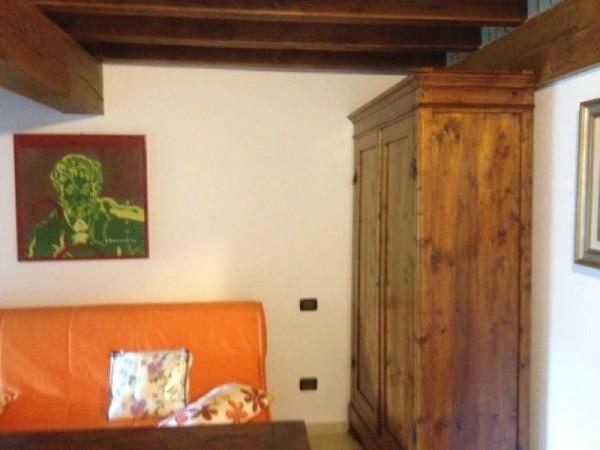 Appartamento in vendita a Arcola, Cerri, Arredato, 45 mq
