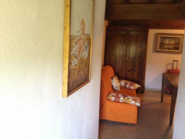 Appartamento in vendita a Arcola, Cerri, Arredato, 45 mq - Foto 2