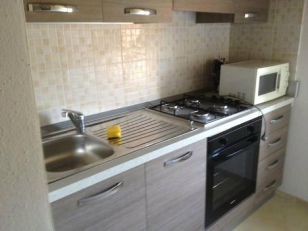 Appartamento in vendita a Arcola, Cerri, Arredato, 45 mq - Foto 4