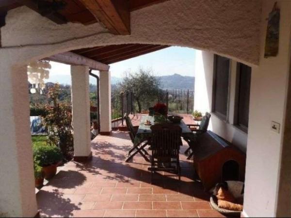 Casa indipendente in vendita a Bolano, Con giardino, 180 mq - Foto 2