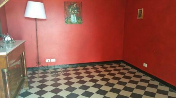 Appartamento in vendita a Castelnuovo Magra, Con giardino, 380 mq - Foto 7
