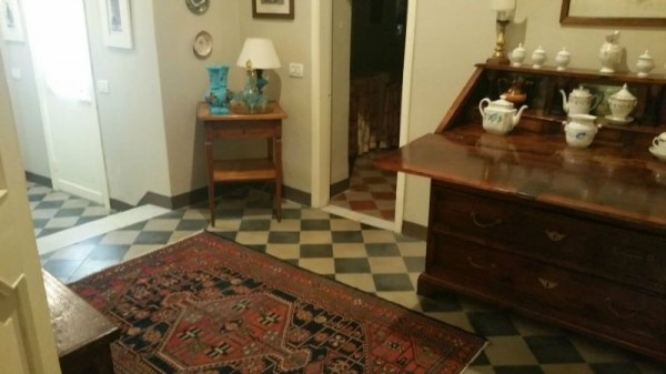 Appartamento in vendita a Castelnuovo Magra, Con giardino, 380 mq - Foto 9