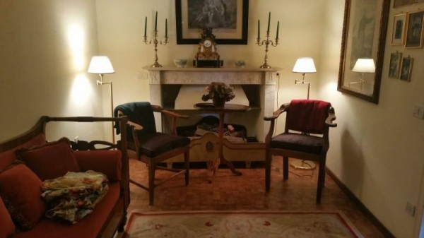 Appartamento in vendita a Castelnuovo Magra, Con giardino, 380 mq - Foto 15