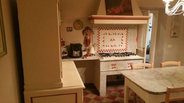 Appartamento in vendita a Castelnuovo Magra, Con giardino, 380 mq - Foto 21
