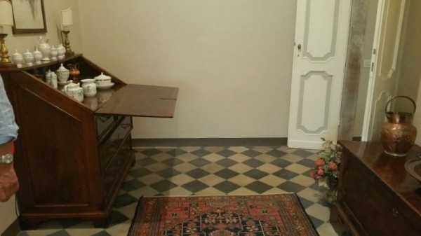 Appartamento in vendita a Castelnuovo Magra, Con giardino, 380 mq - Foto 11