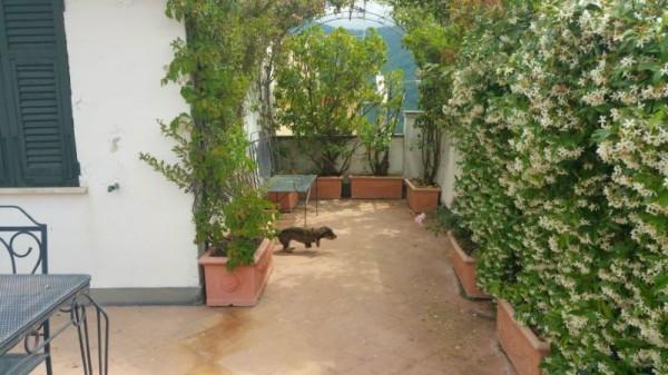 Appartamento in vendita a Castelnuovo Magra, Con giardino, 380 mq - Foto 1