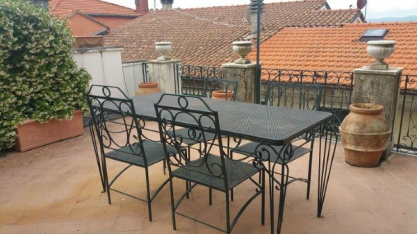 Appartamento in vendita a Castelnuovo Magra, Con giardino, 380 mq - Foto 6
