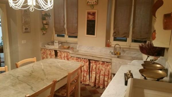 Appartamento in vendita a Castelnuovo Magra, Con giardino, 380 mq - Foto 10