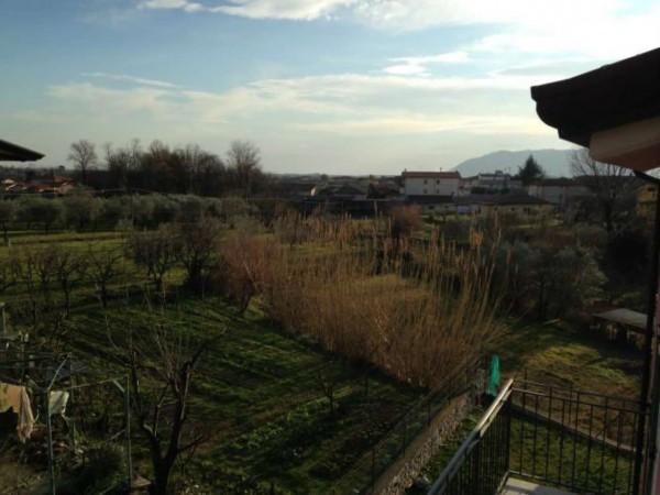 Appartamento in vendita a Castelnuovo Magra, Colombiera, Con giardino, 185 mq
