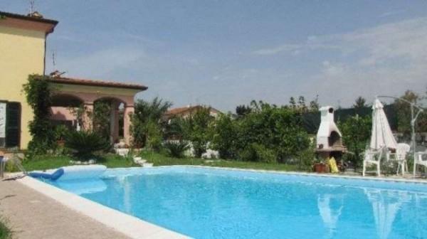 Casa indipendente in vendita a Castelnuovo Magra, Colombiera, Con giardino, 200 mq - Foto 11
