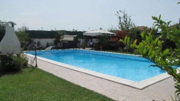Casa indipendente in vendita a Castelnuovo Magra, Colombiera, Con giardino, 200 mq - Foto 12