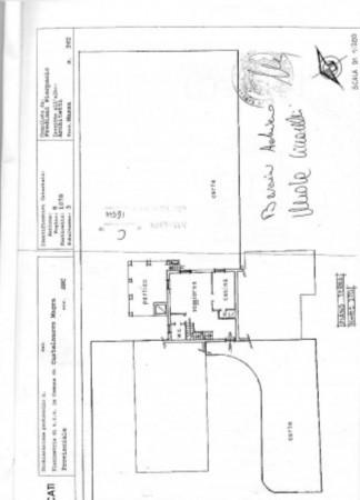 Casa indipendente in vendita a Castelnuovo Magra, Colombiera, Con giardino, 200 mq - Foto 2