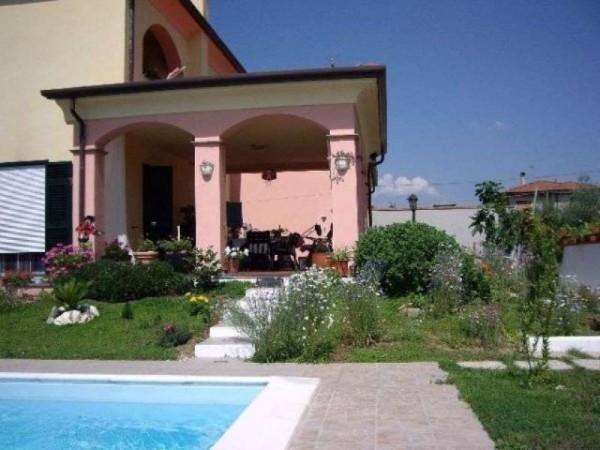 Casa indipendente in vendita a Castelnuovo Magra, Colombiera, Con giardino, 200 mq - Foto 5