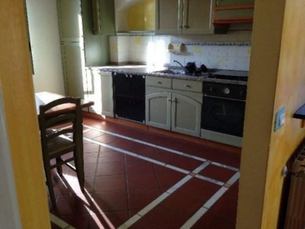 Appartamento in vendita a Castelnuovo Magra, Molicciara, 100 mq