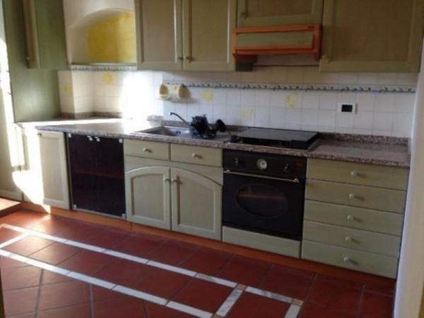 Appartamento in vendita a Castelnuovo Magra, Molicciara, 100 mq - Foto 12